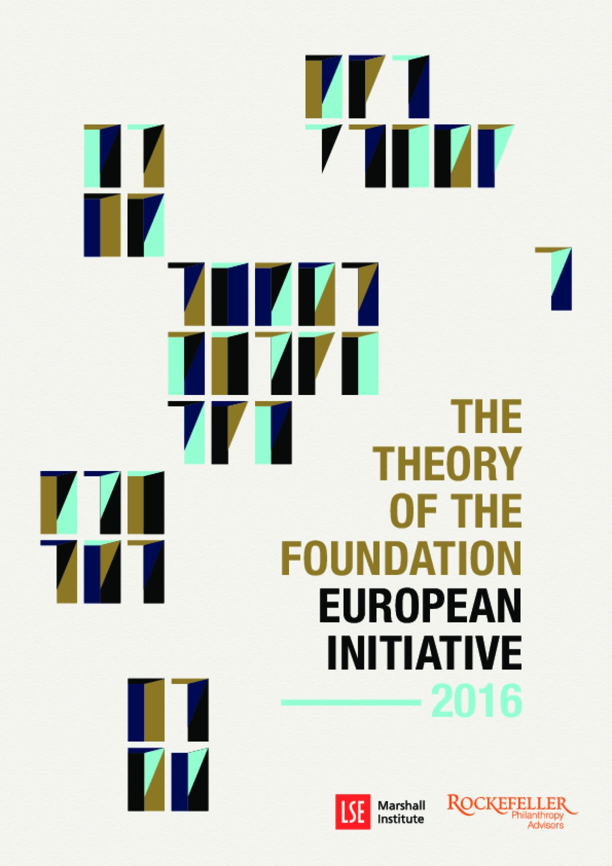 The Theory of the Foundation European Initiative