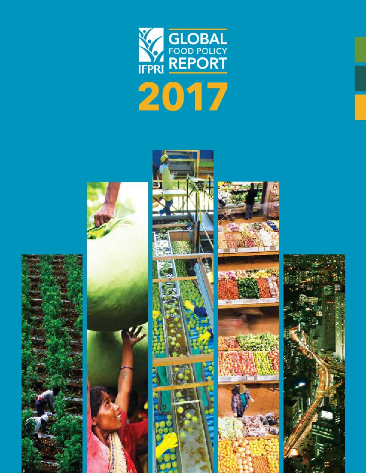 Global Food Policy Report 2017