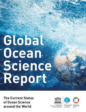 Global Ocean Science Report