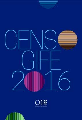 Censo GIFE 2016