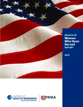 Health of Women Who have Served report 2017