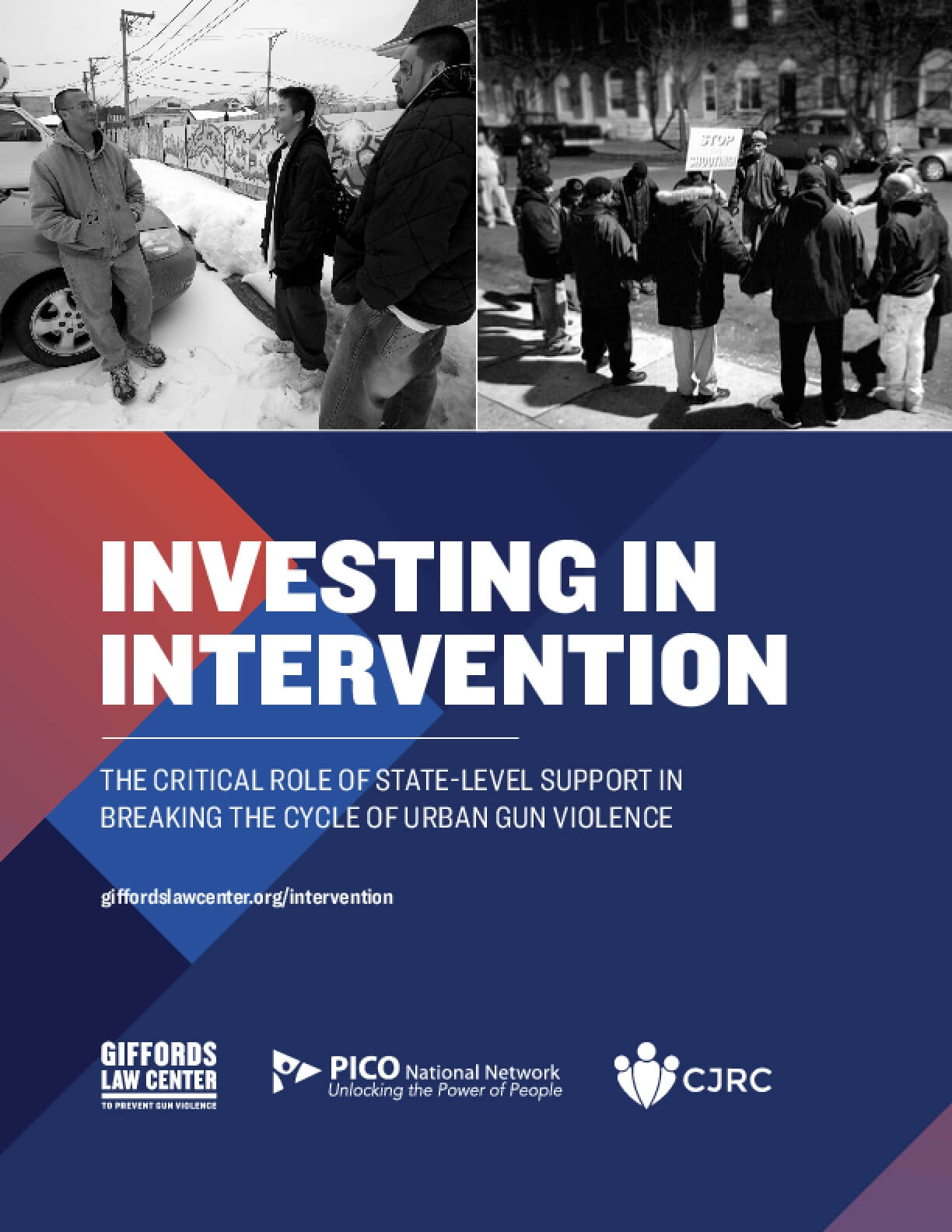 Investing in Intervention: The Critical Role of State-level Support in Breaking the Cycle of Urban Gun Violence