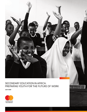 Secondary Education in Africa