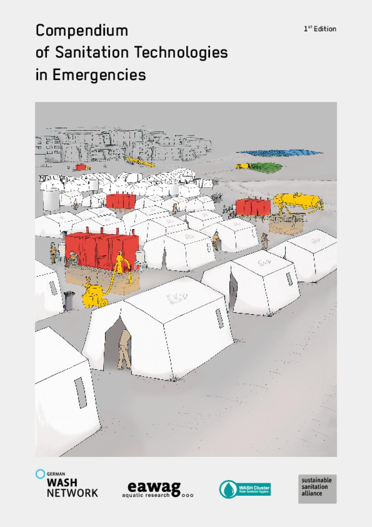 Compendium of Sanitation Technologies in Emergencies