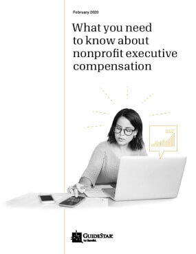 What You Need to Know About Nonprofit Executive Compensation