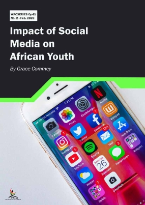 Impact of Social Media on African Youth